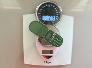 Get A Food Scale Today. You can not afford to not own this. Don't count calories, understand Macros.