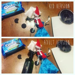 #elfontheshelf, #elf, #elfontheshelf2015, #ideas,